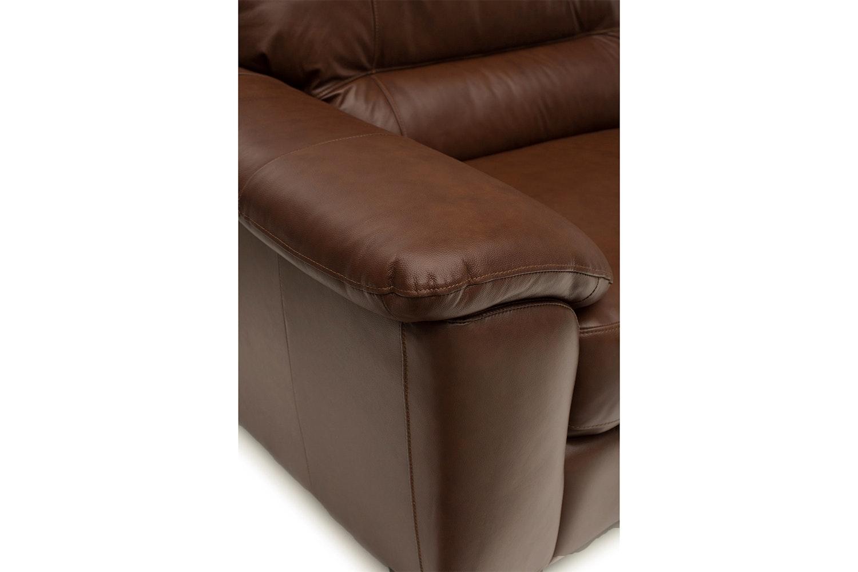 Becky 3 Seater | Tan