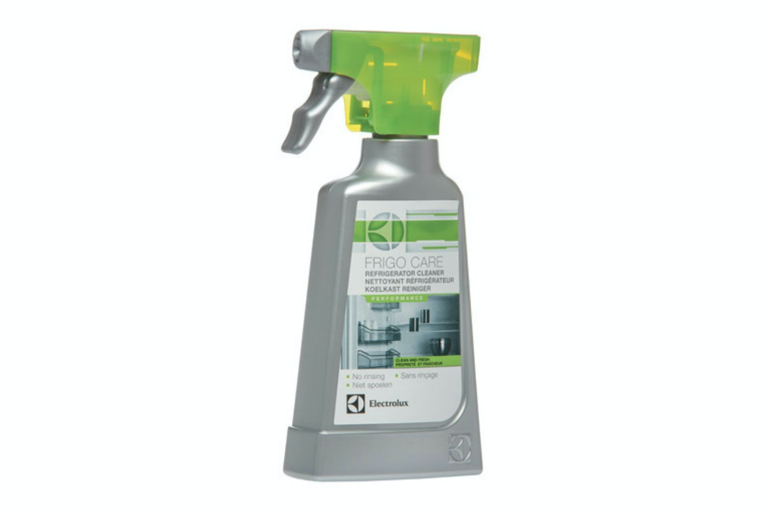 Electrolux FrigoCare Fridge Cleaner Spray | 9029792596