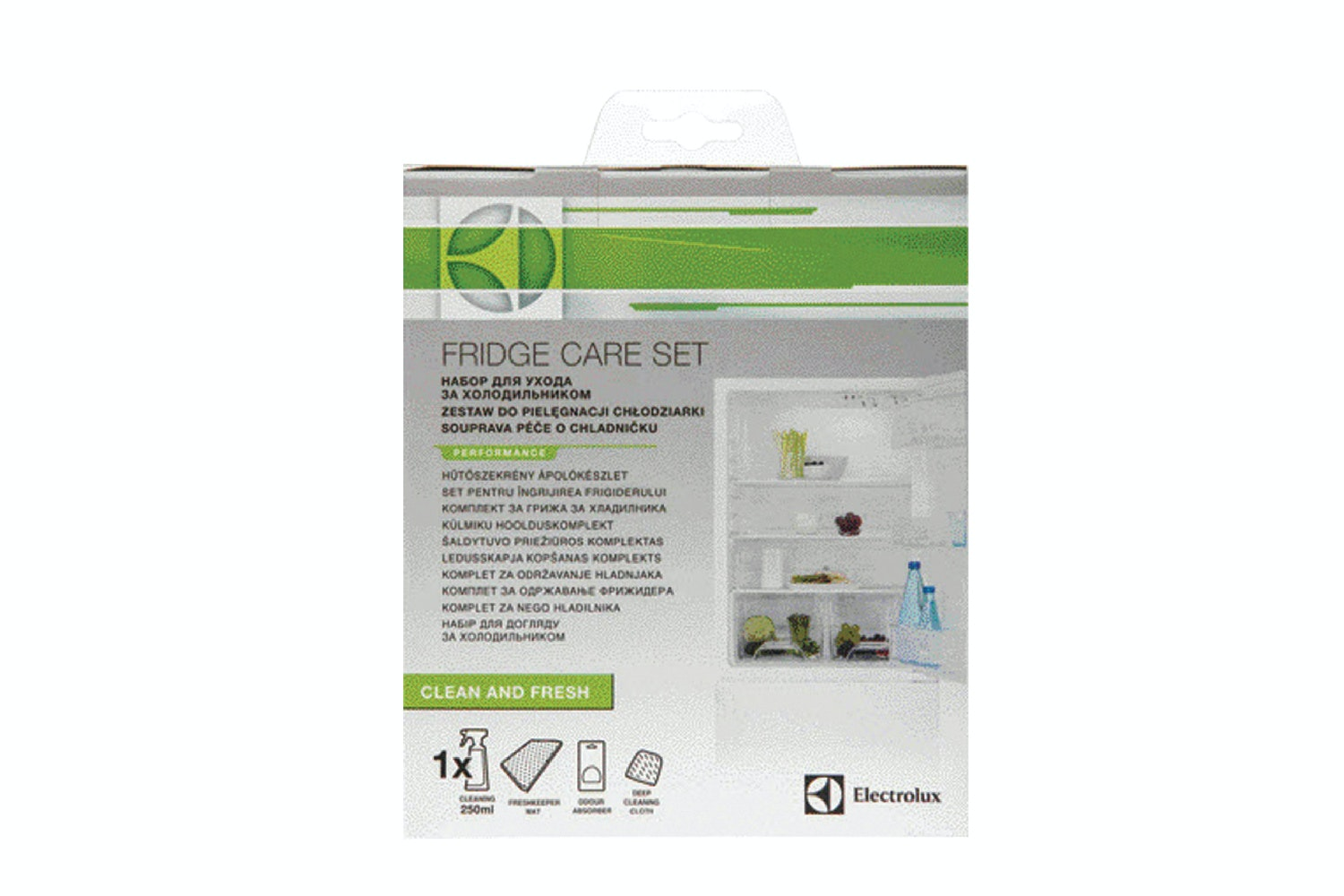 Electrolux Refrigerator Care and Maintenance Kit | 9029794535