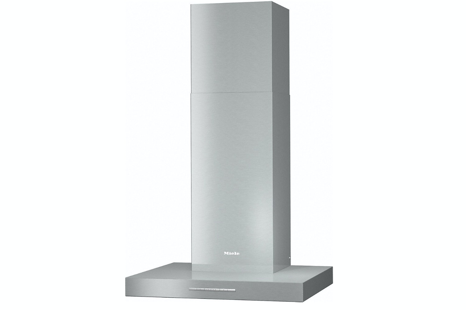 Miele Pur 68 Cooker Hood   Stainless Steel