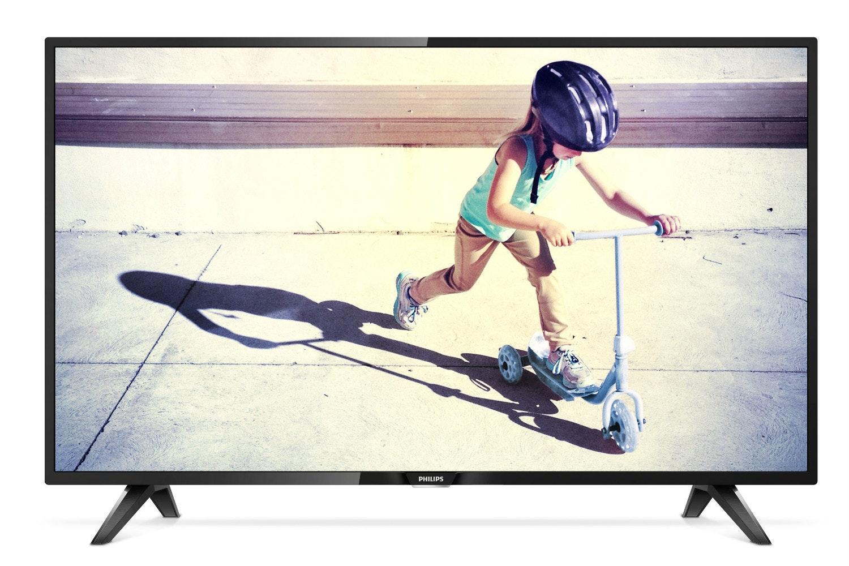 "Philips 32"" 4100 Series Ultra Slim LED TV | 32PHT4112"