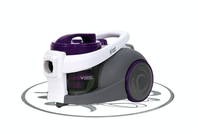 Russell Hobbs Bagless Cylinder Vacuum Cleaner | RHCV35SP03