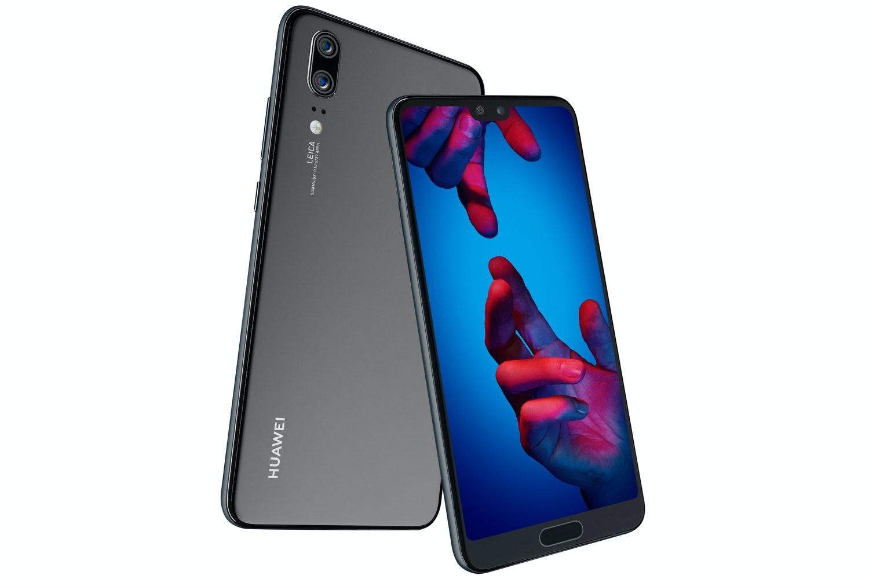 Huawei P20 | SIM Free