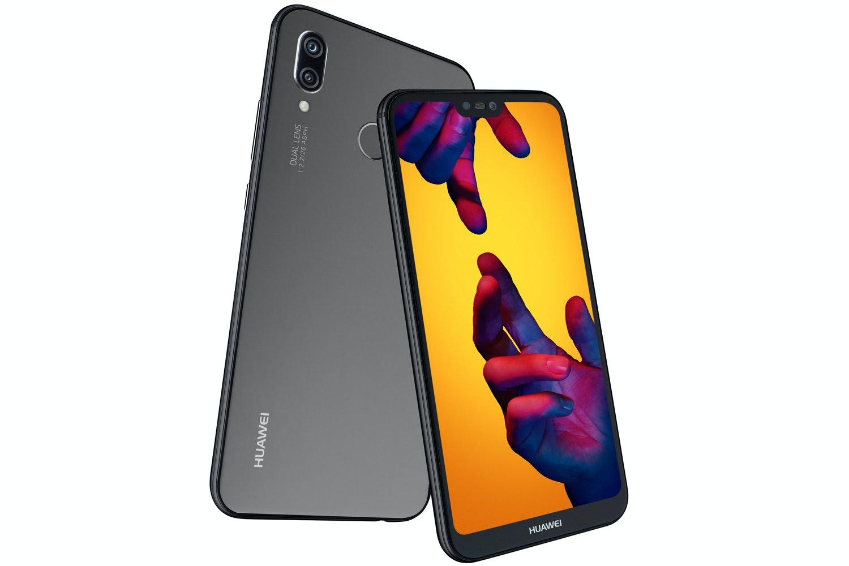Huawei P20 Lite | SIM Free