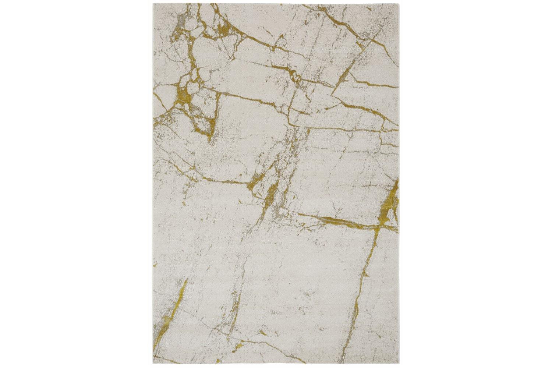 Cosmos Rug | Ochre Marble | 160X230cm