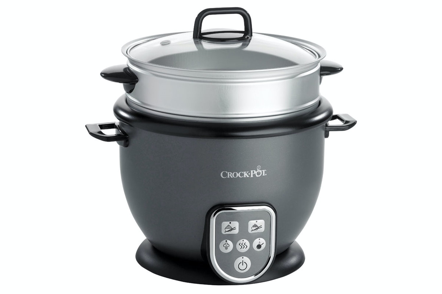 Crock-Pot 1.8L Digital Rice Cooker | CRC029