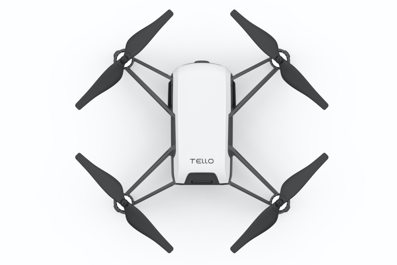 Ryze Tello Drone | Powered by DJI