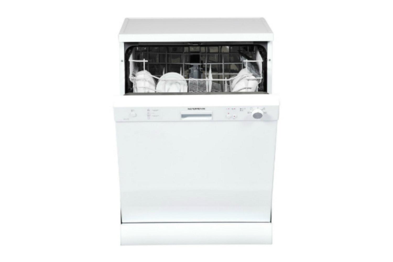 Nordmende Freestanding Dishwasher | 12 Place | DW641WH