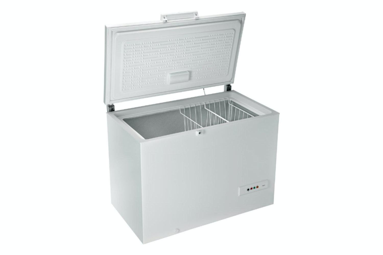 Hotpoint 300L Freestanding Chest Freezer | CSIA300HFA