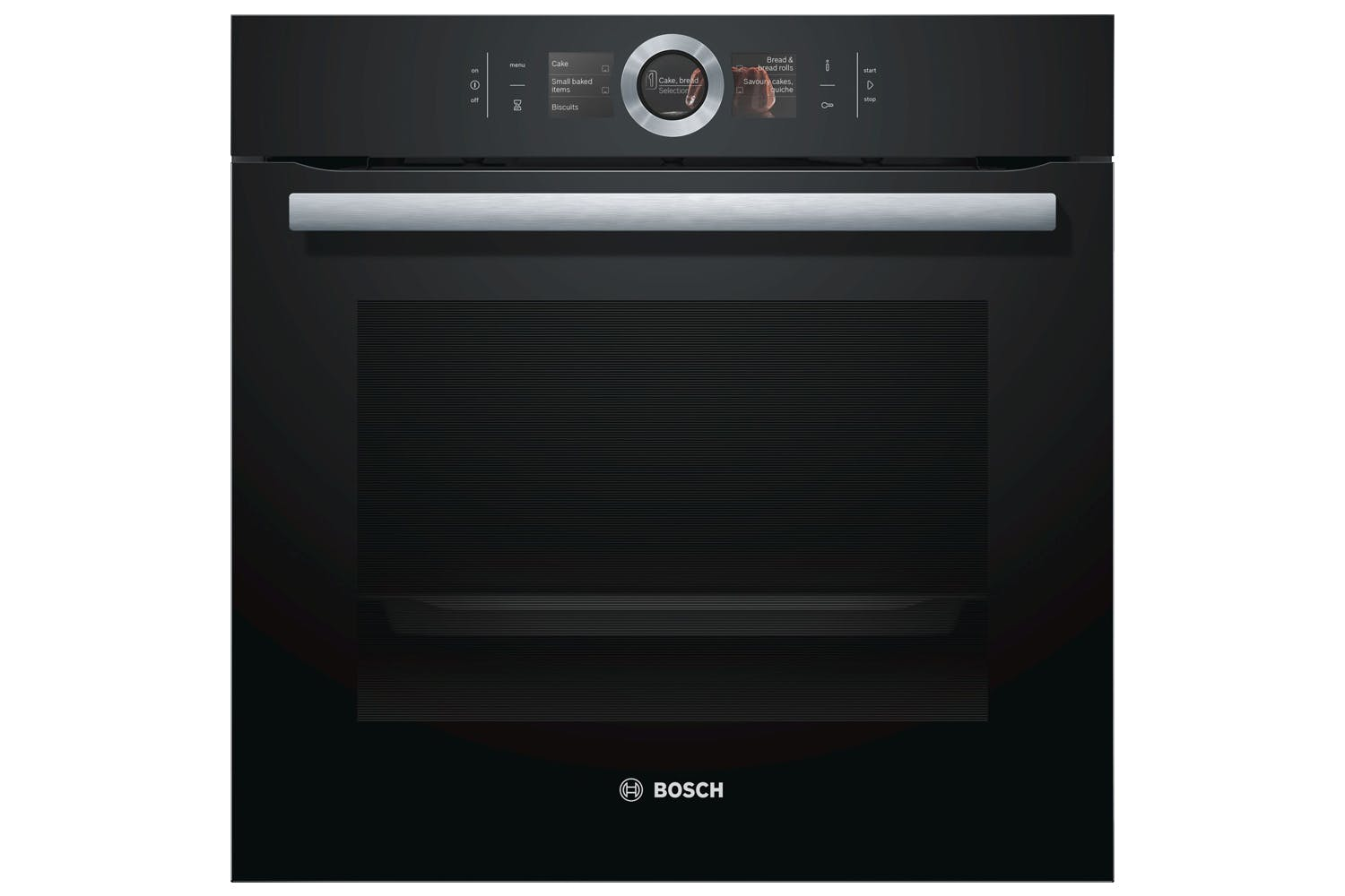 032d86d792cc1 Bosch Series 8 Built-in Single Oven