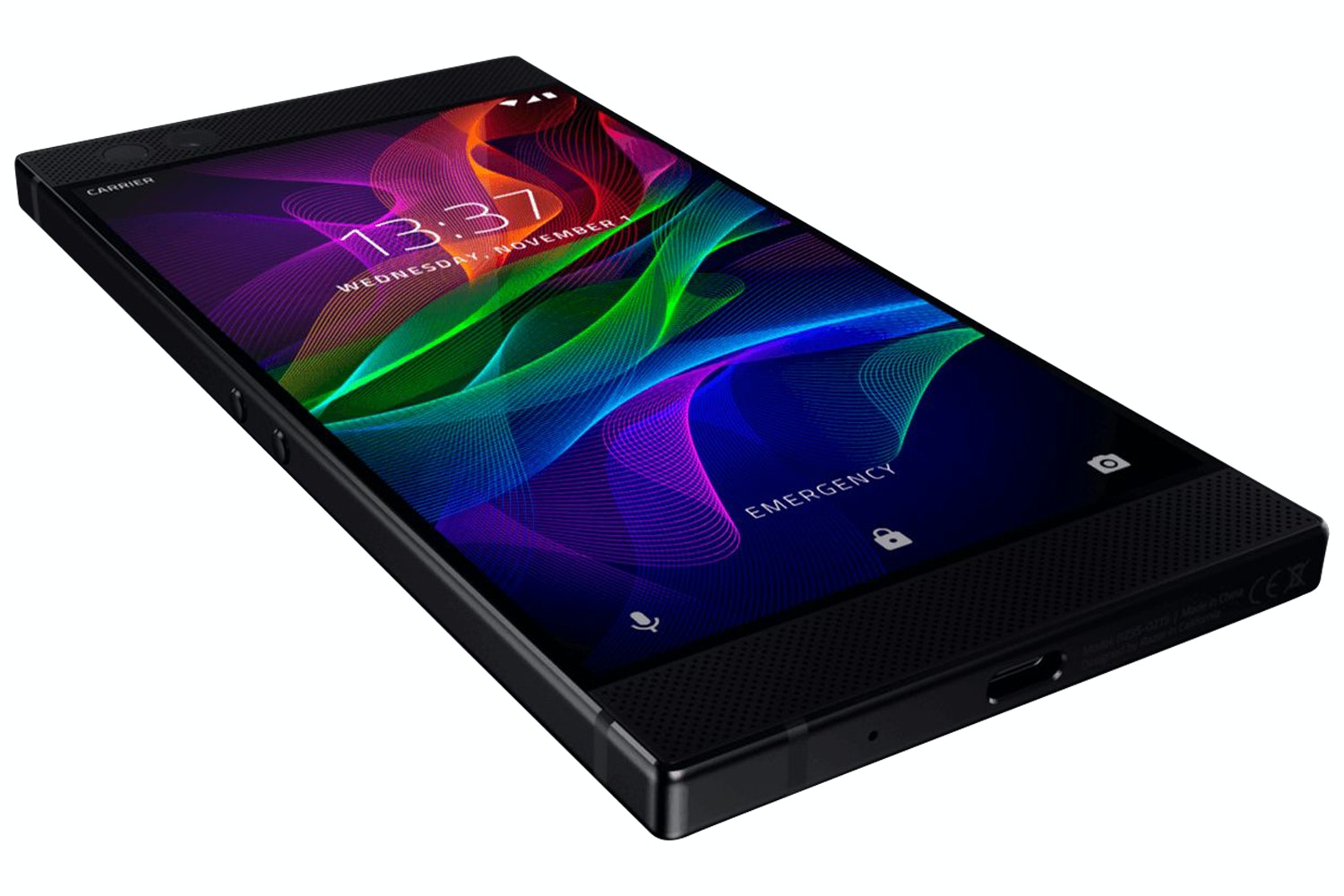 Razer Phone | 64GB | Black