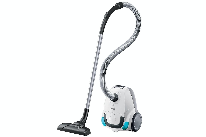 Zanussi Compact Go Bagged Cylinder Vacuum Cleaner | ZAN2100WB