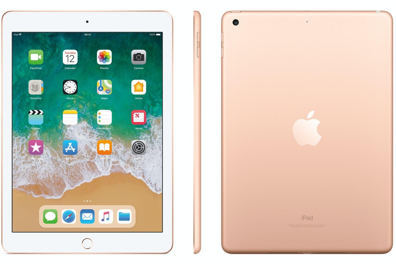iPad WiFi | 32GB | Gold