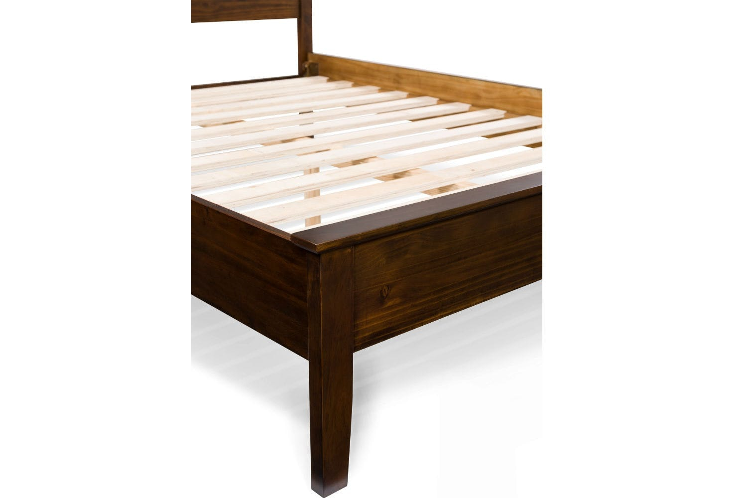 Wentworth Small Double Bed Frame | 4ft