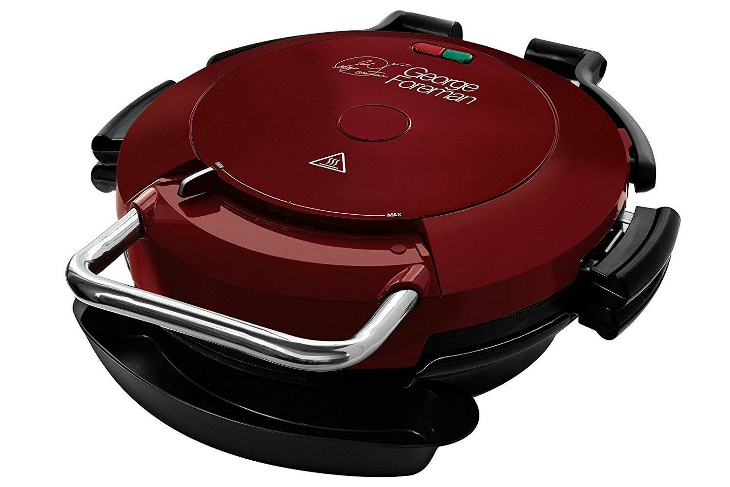 George Foreman Entertaining 360 Grill | 24640