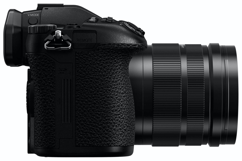 Panasonic DC-G9L Lumix G Compact System Camera