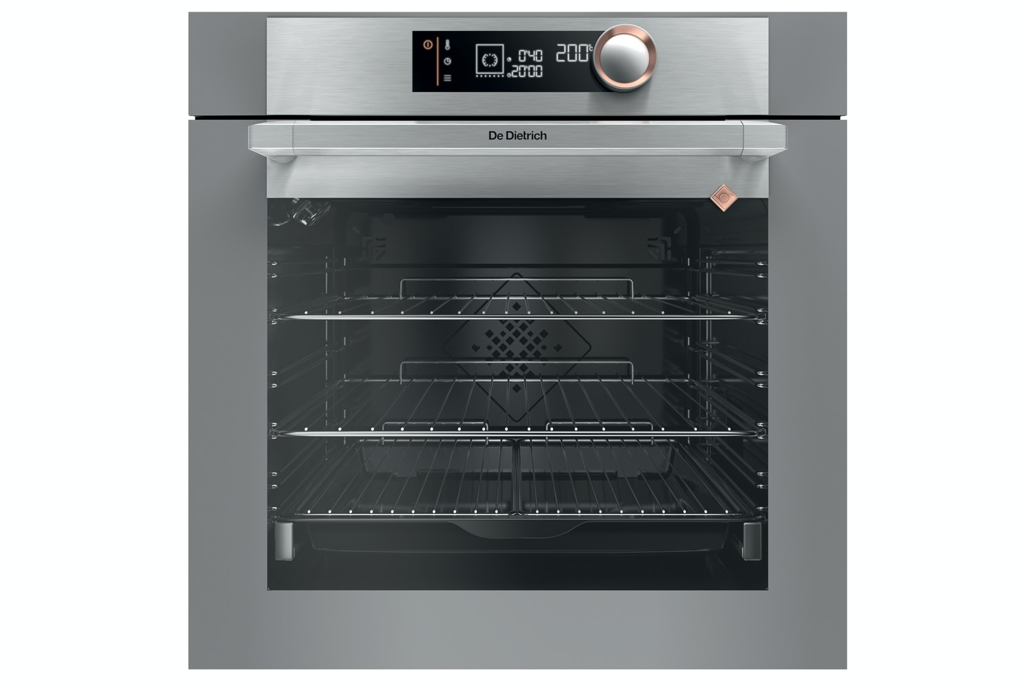 De Dietrich Built In Pyrolytic Single Oven | DOP7350G