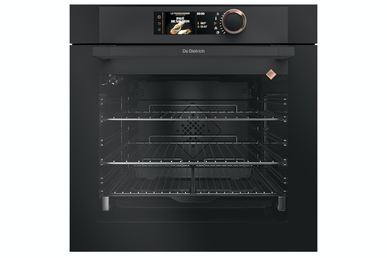 De Dietrich Built In Pyrolytic Single Oven | DOP7785A