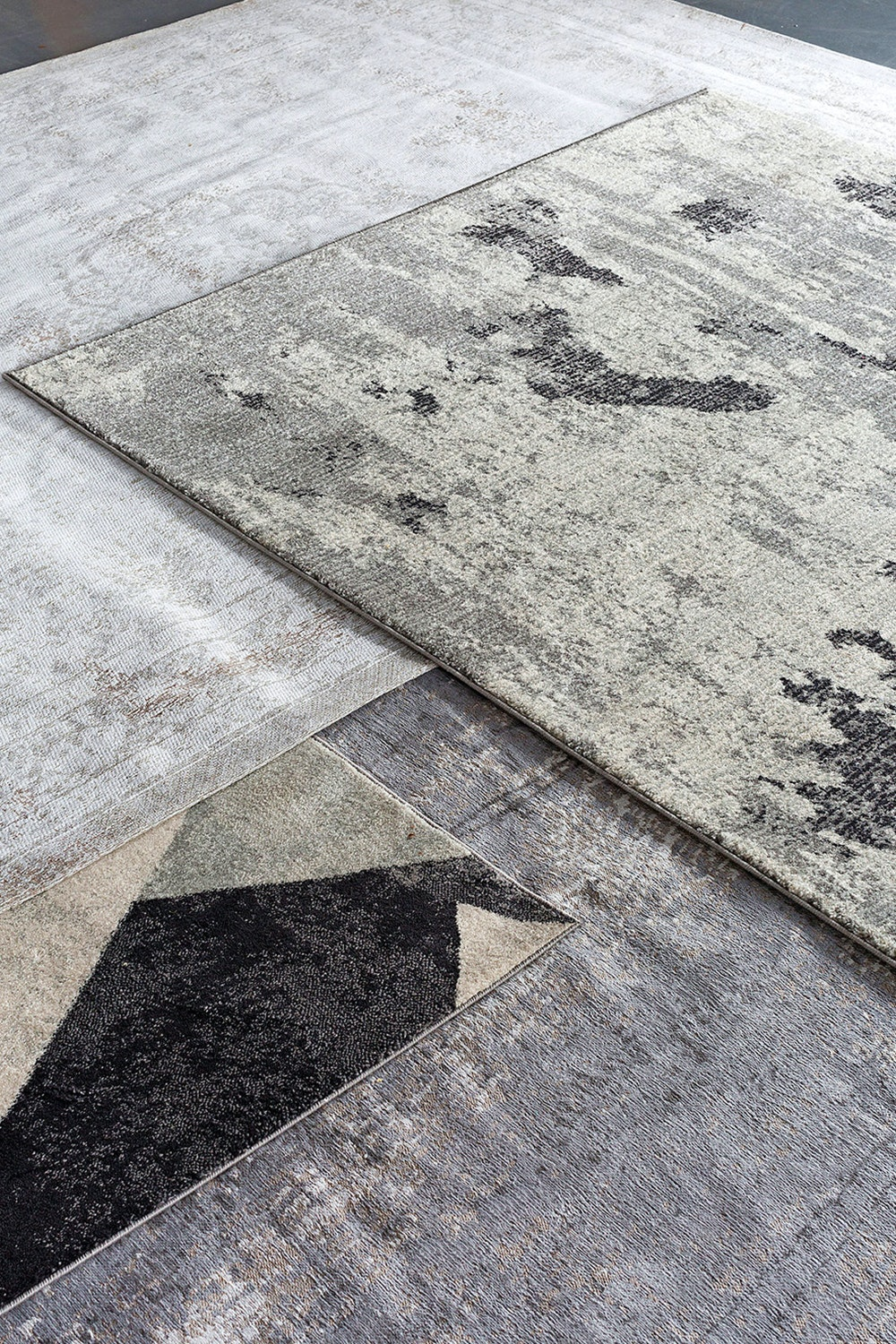 Nova Rug | Patio Grey | 120X170cm