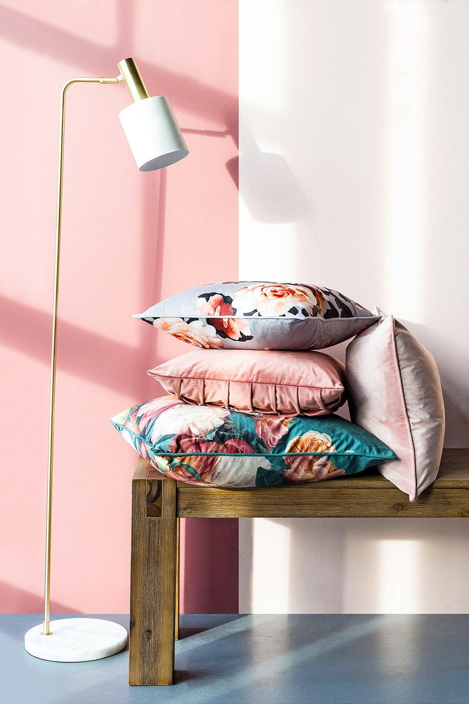 Scatterbox Eloise Sage Cushion | 45X45cm