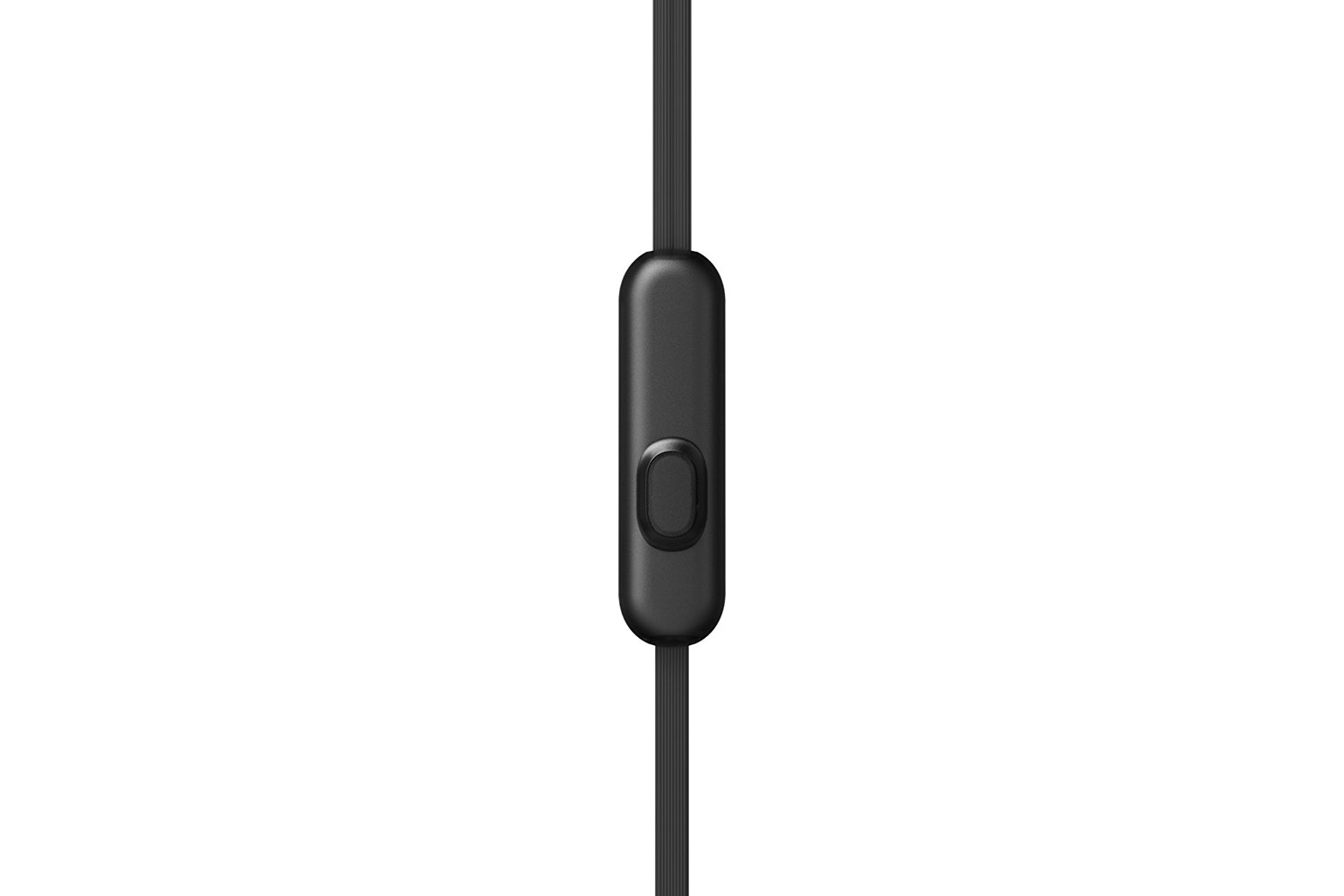 Sony MDR-XB510AS Extra Bass Sports In Ear Headphones | Black