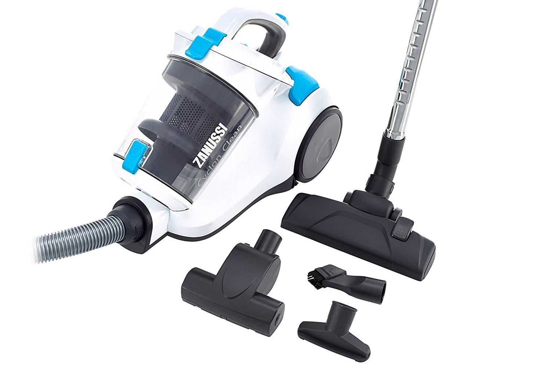 Zanussi Cyclon Clean Bagless Vacuum Cleaner | ZAN7880UKE