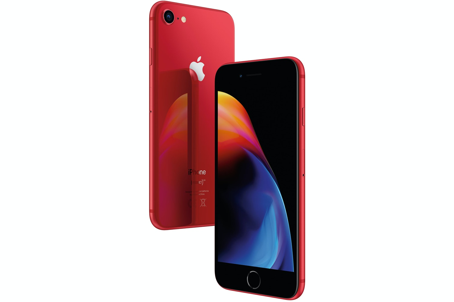 iPhone 8 (PRODUCT)Red Special Edition 64GB