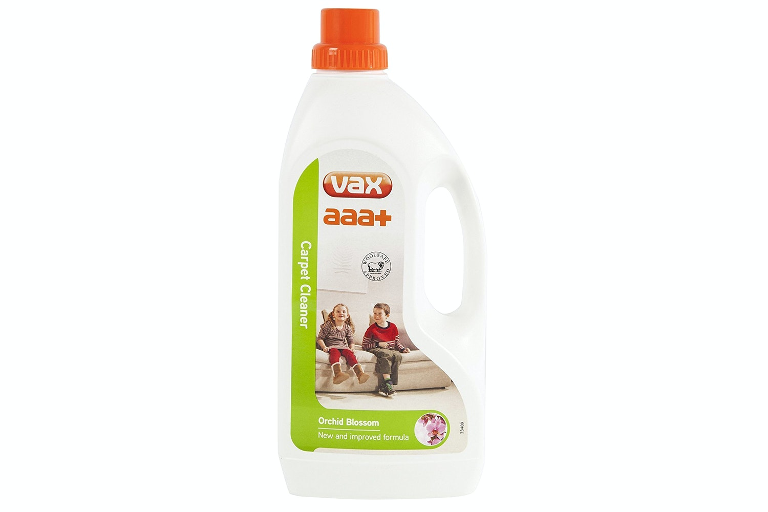 Vax AAA+ 1.5L Standard Carpet Cleaner Solution | 1-9-132701-00