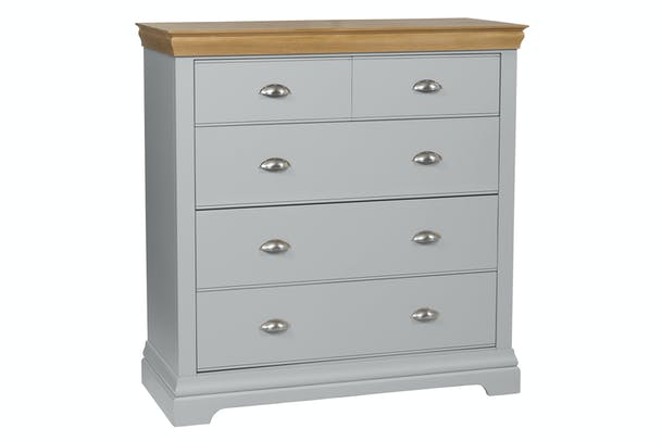 Ascott Chest 3+2 | Colourtrend