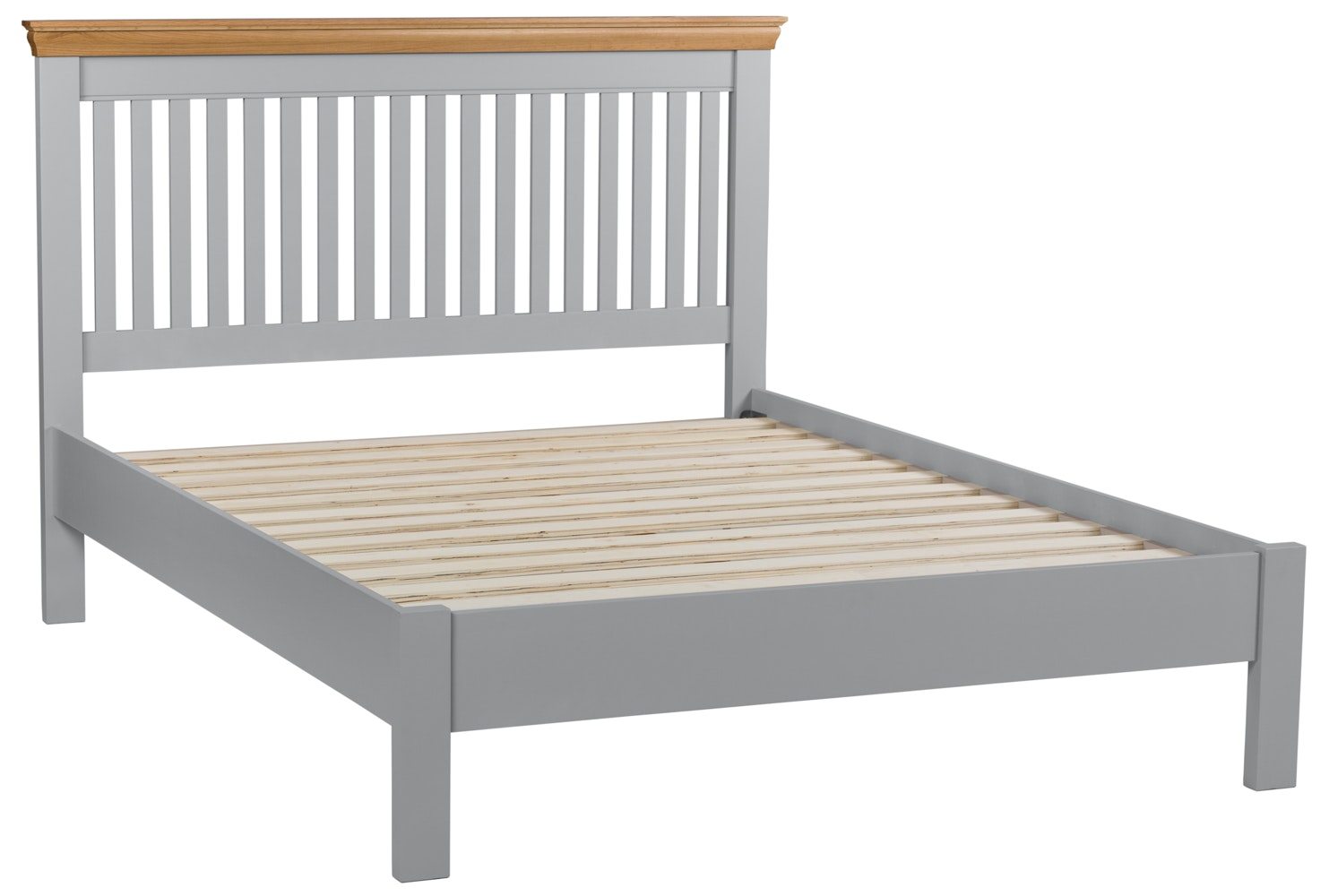 Ascott Bedframe | Colourtrend| 4ft6