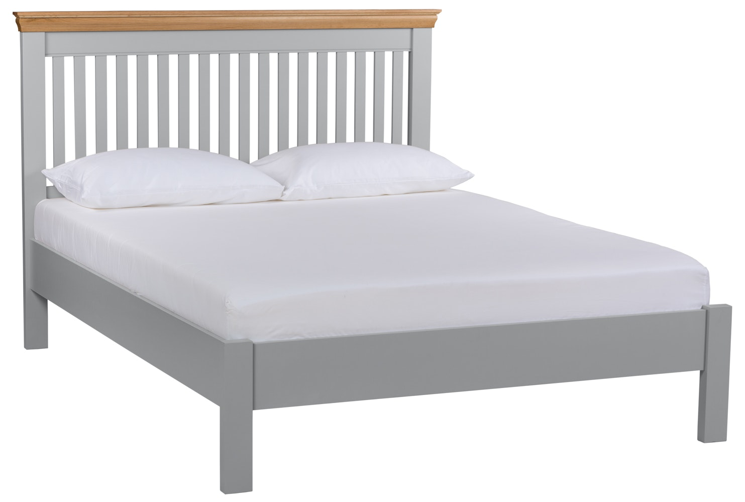 Ascott Bedframe | Colourtrend| 5ft
