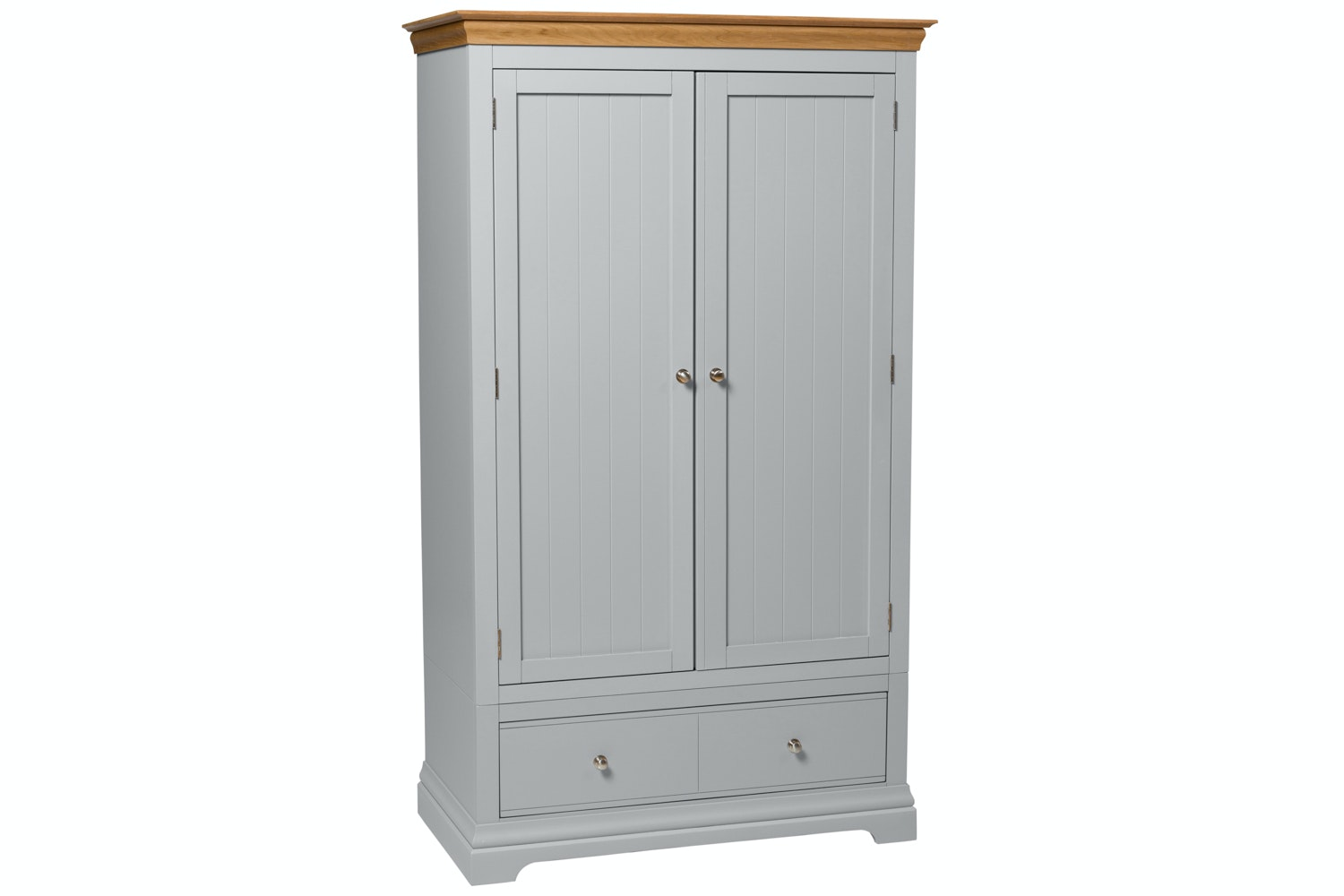 Ascott 2 Door Wardrobe | Colourtrend