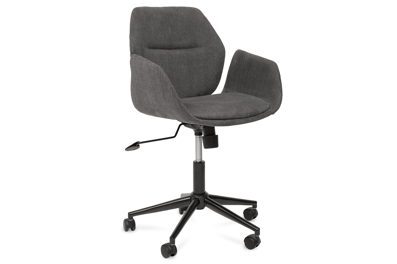 Nest Office Chair Grey