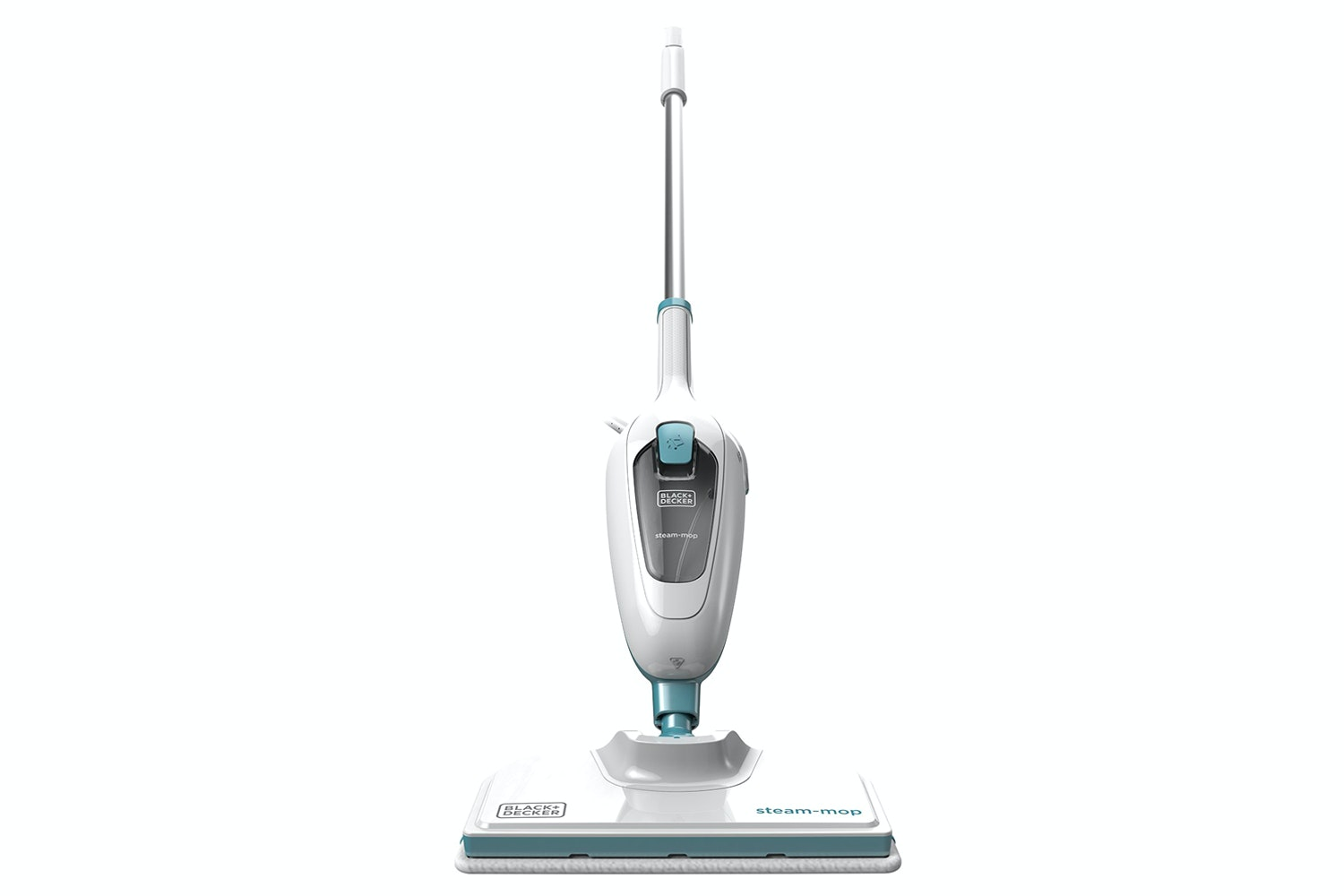 Black & Decker 1300W Steam Mop | FSM13E1-GB