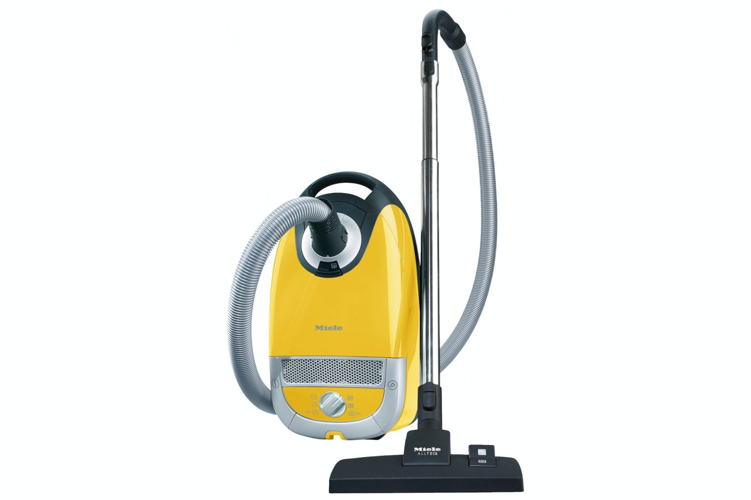 Miele Complete C3 Allergy PowerLine - SGFF3  Cylinder vacuum cleaner   with HEPA filter for the greatest hygiene demands