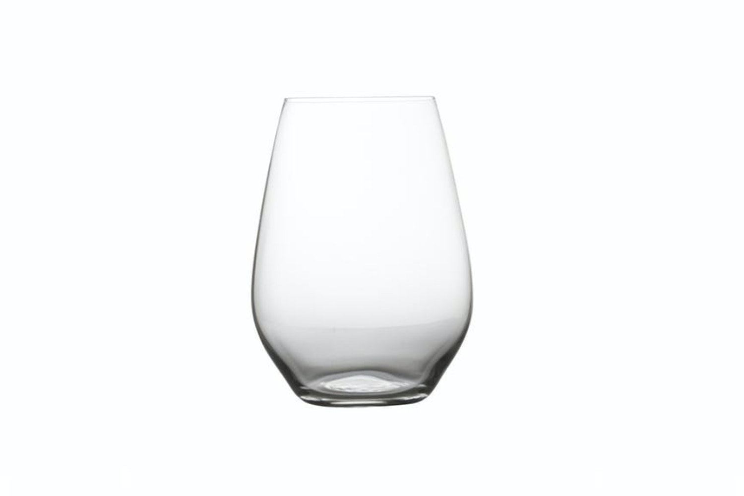 Vino Stemless Red Wine | Set of 6 | 540ml