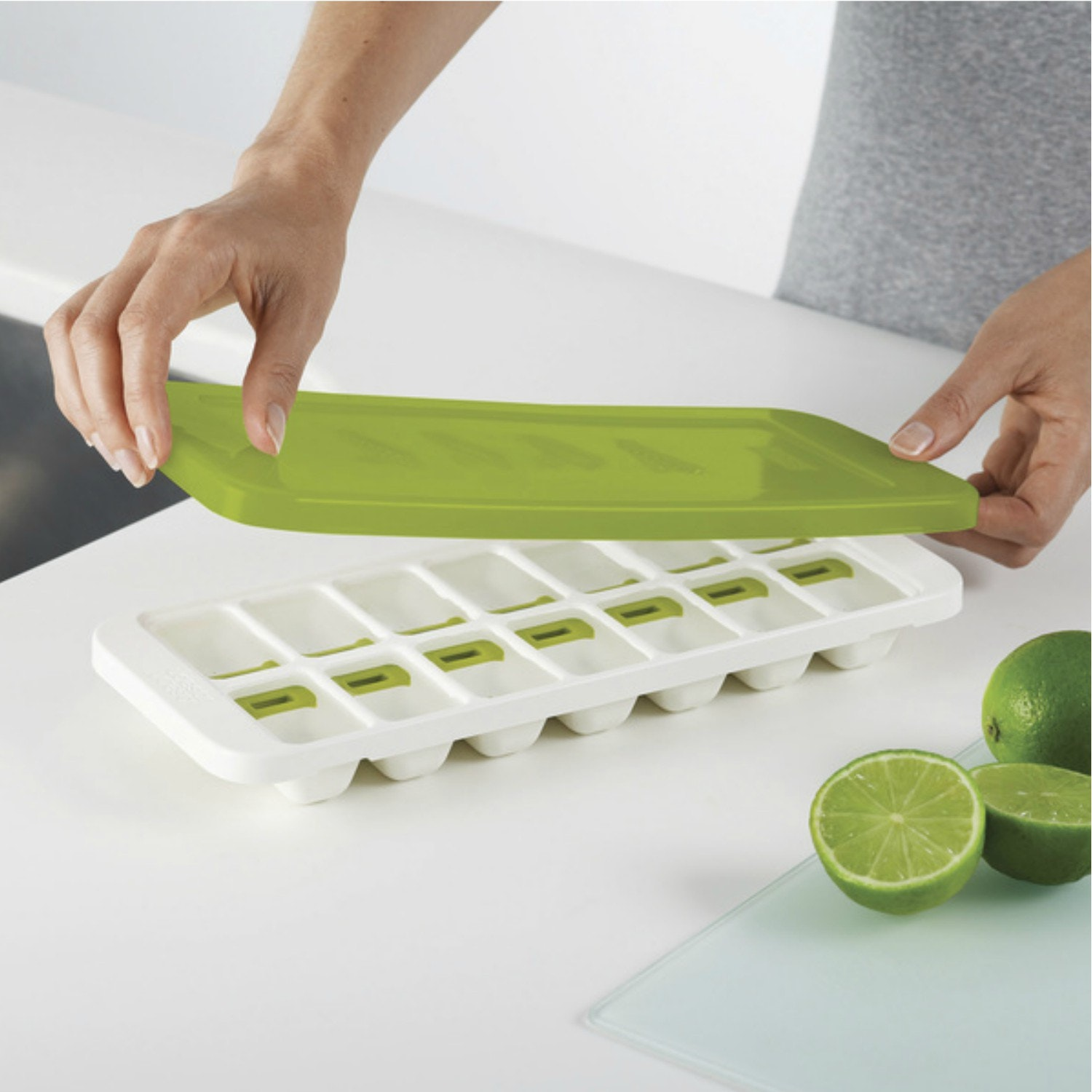 Joseph Joseph QuickSnap Plus Ice Cube Tray