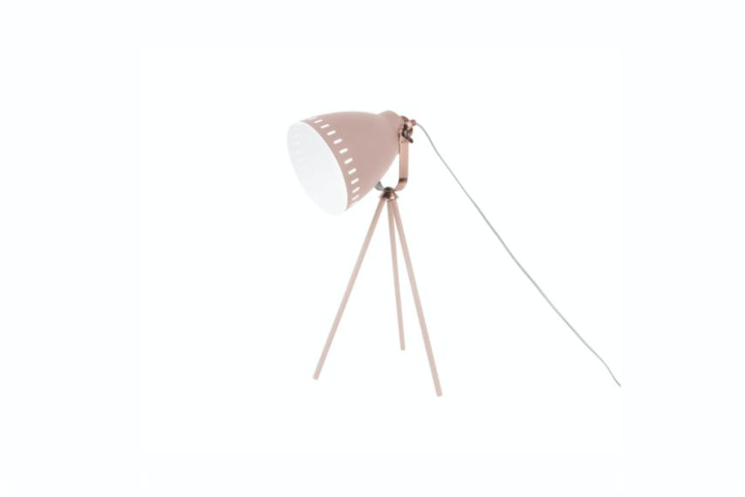 Pink Table Lamp Mingle