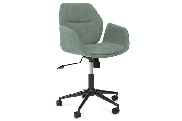 Nest Office Chair | Green