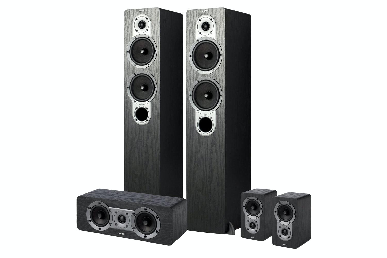 Jamo S426HCS5 5.1 Speaker Theater Package