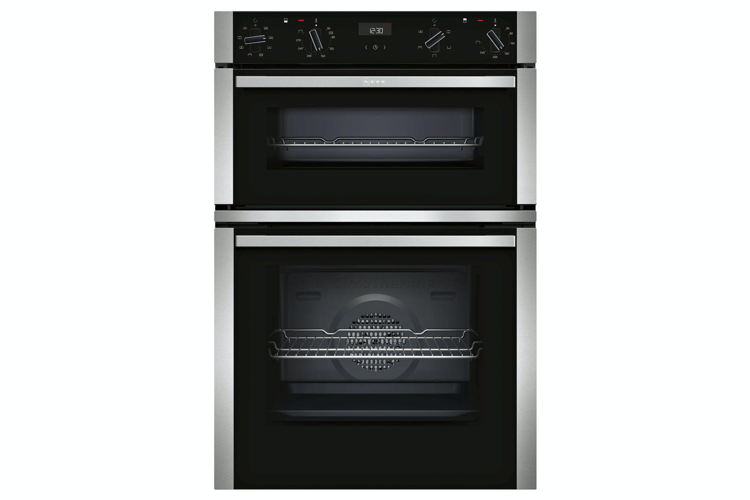 Neff Built In Electric Double Oven U1ace2hn0b Ireland