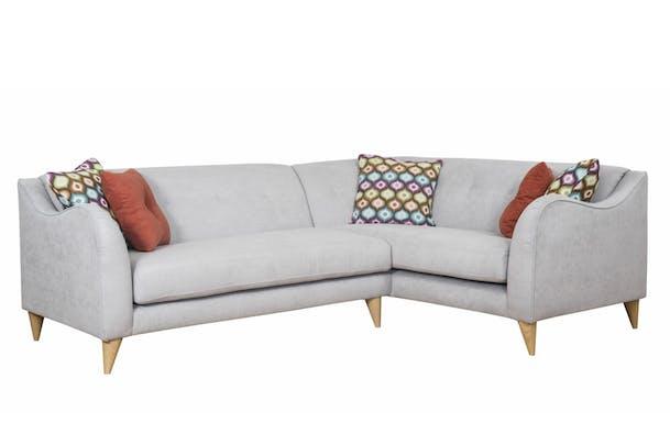 Dazzle Corner Sofa