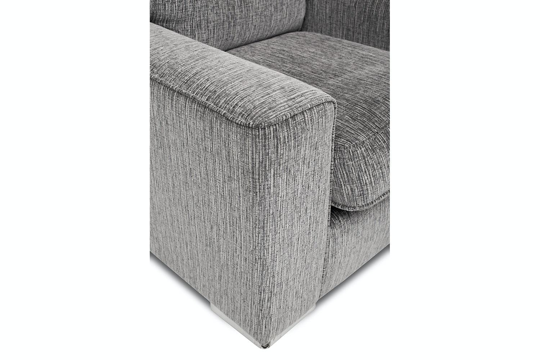 Zinc Armchair   Colour Option