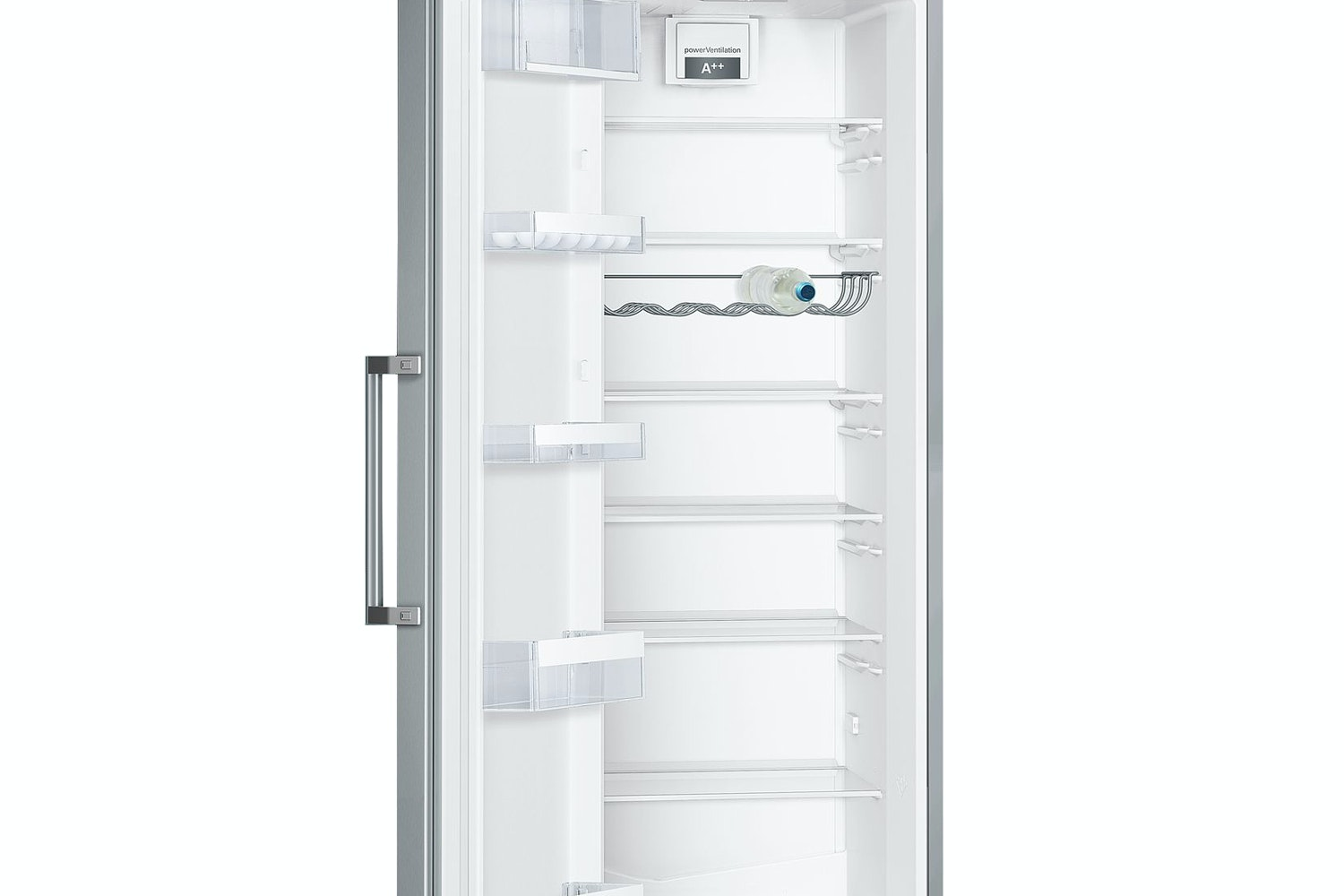 Siemens iQ300 Tall Larder Fridge | KS36VVI3VG
