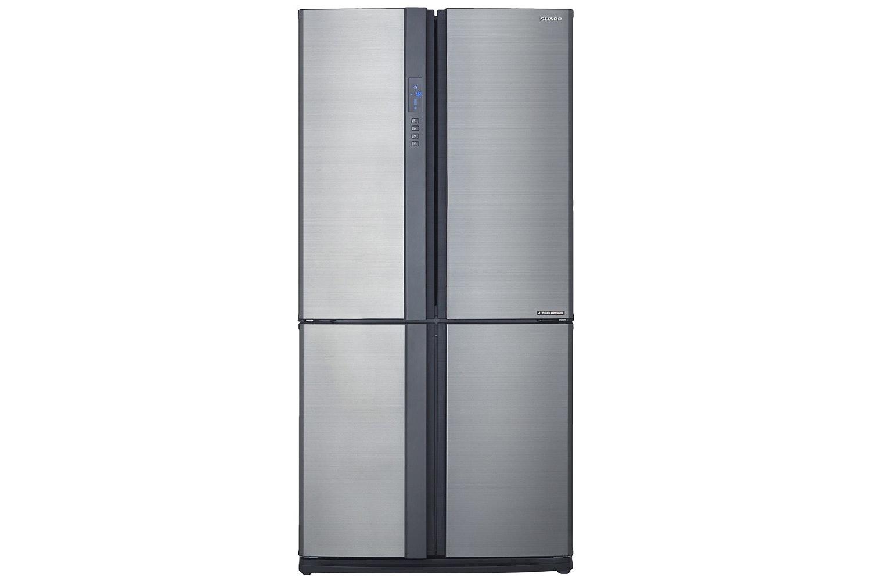 Sharp Side by Side Fridge Freezer   SJEX770FSL