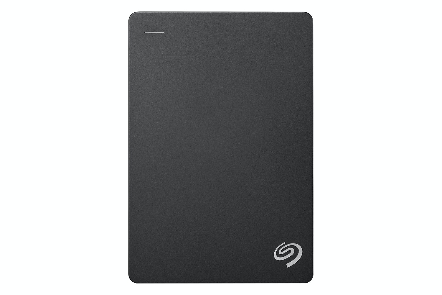 Seagate Backup Plus Portable Hard Drive | 4TB | Black