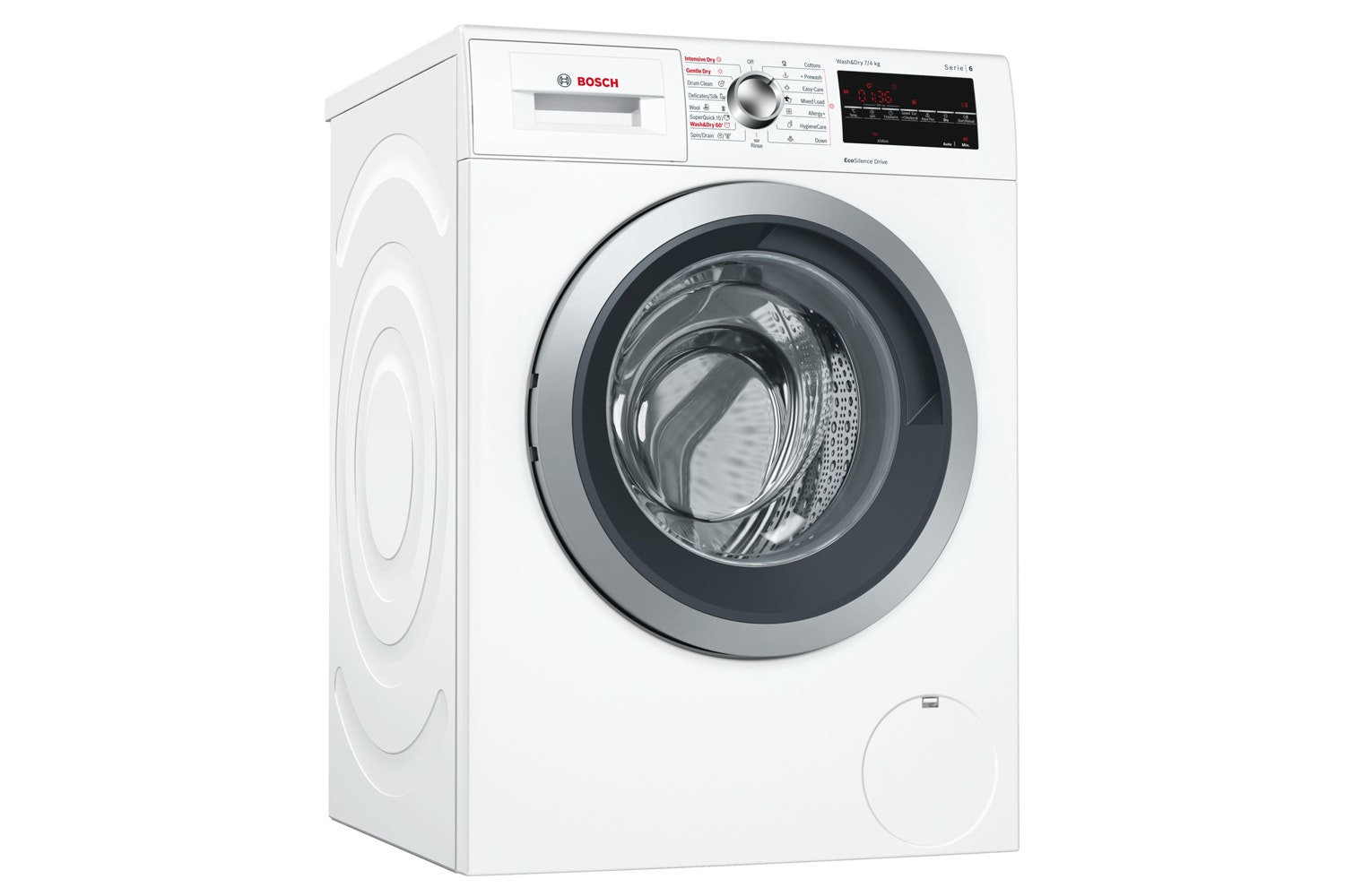 Bosch Series 6 7kg Washer / 4kg Dryer | WVG30462GB