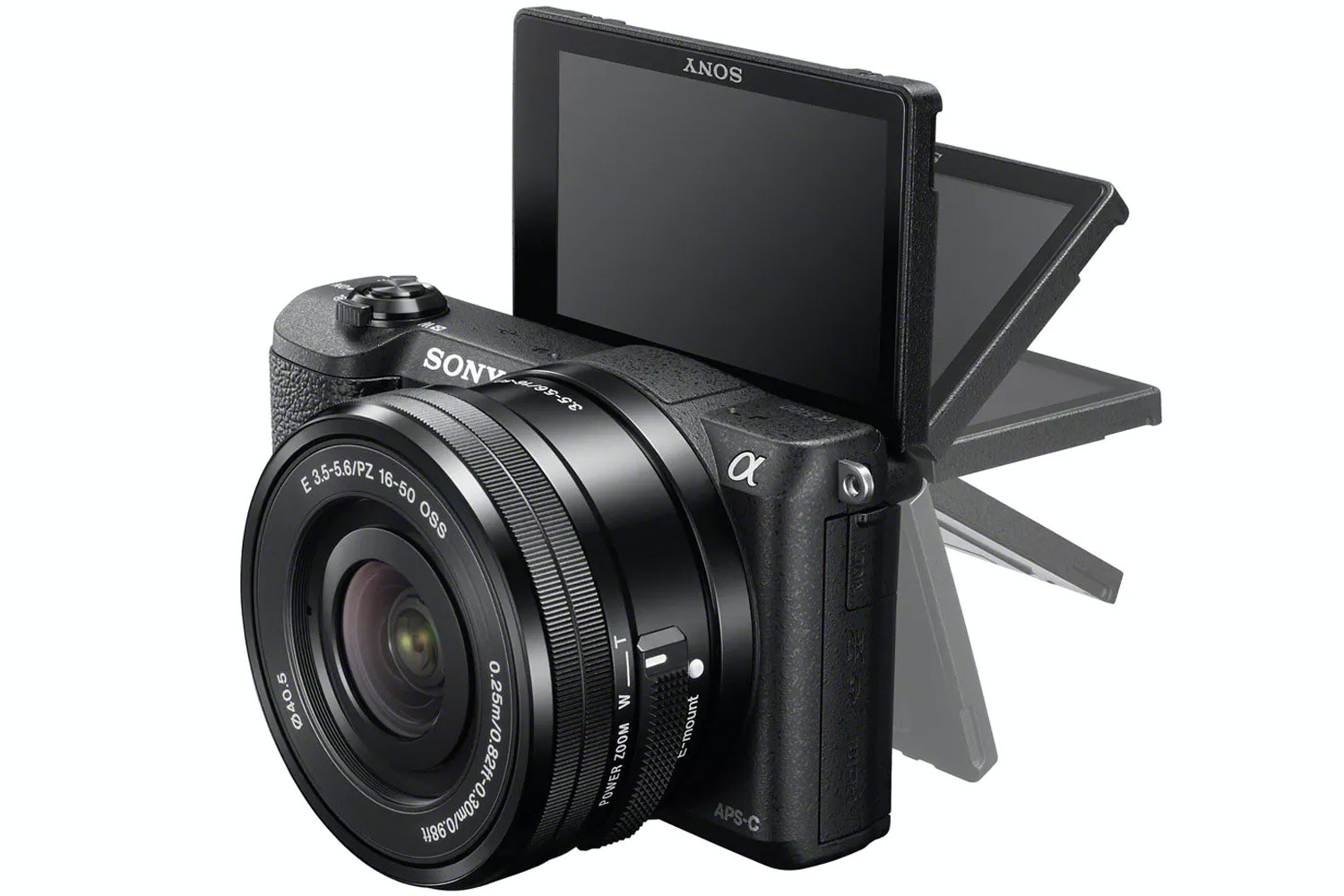 Sony a5100 Digital Camera