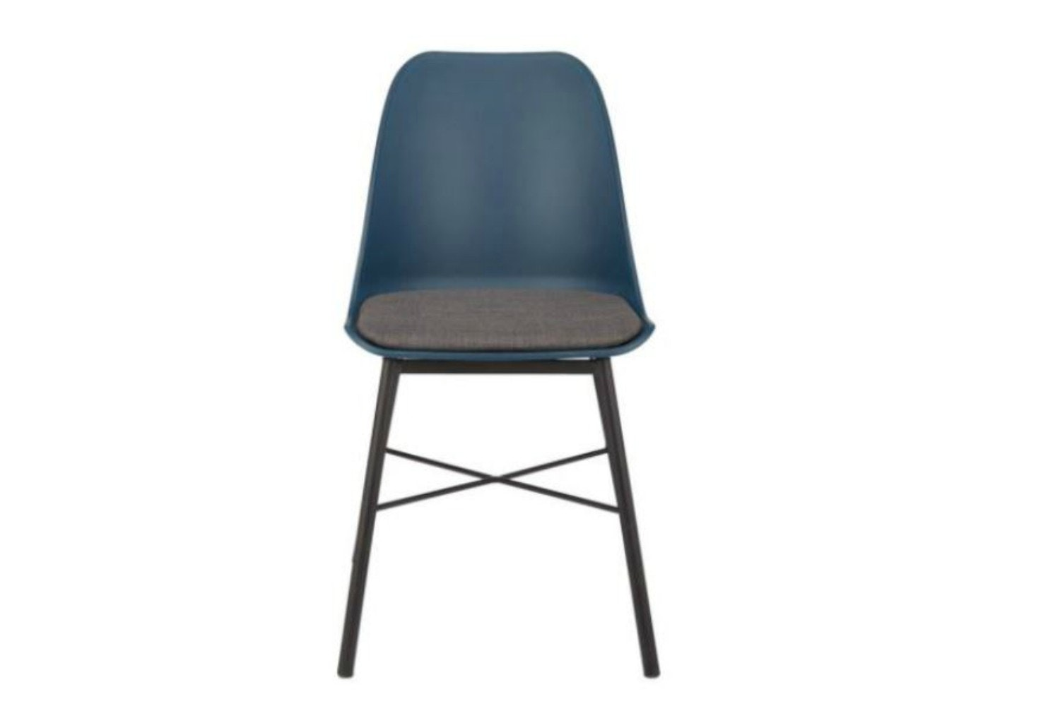 Wilbur 5 Piece Set With Brynn Chair | Blue