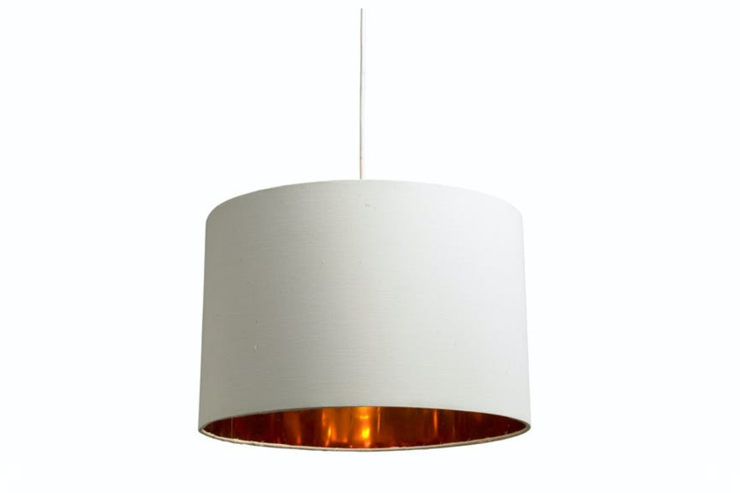 Bjorn Pendant Light | Cream